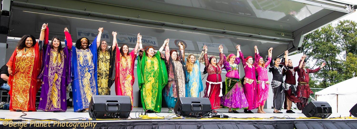 South Lansing's multicultural festival returns