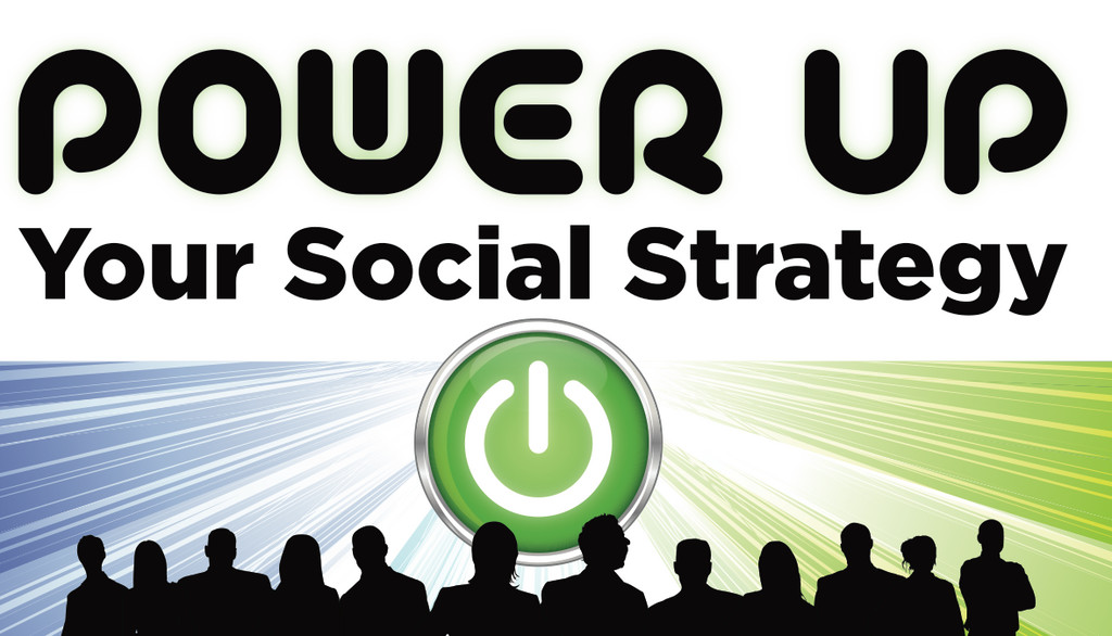 The PowerUp campaign, composed of print and digital banner ads, sold small busineses on attending the workshops. See the full promotion and name of designer (it is copywritten) in resources below.
