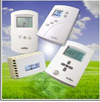 Does your agency know how to sell digital thermostats to contractors? Federated Interactive's does.