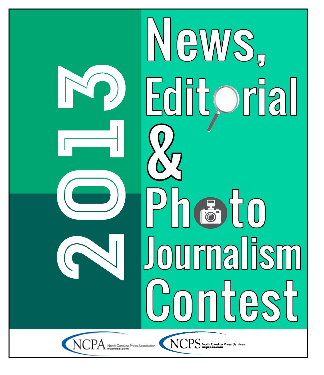 2013 News, Editorial & Photojournalism Contest tab