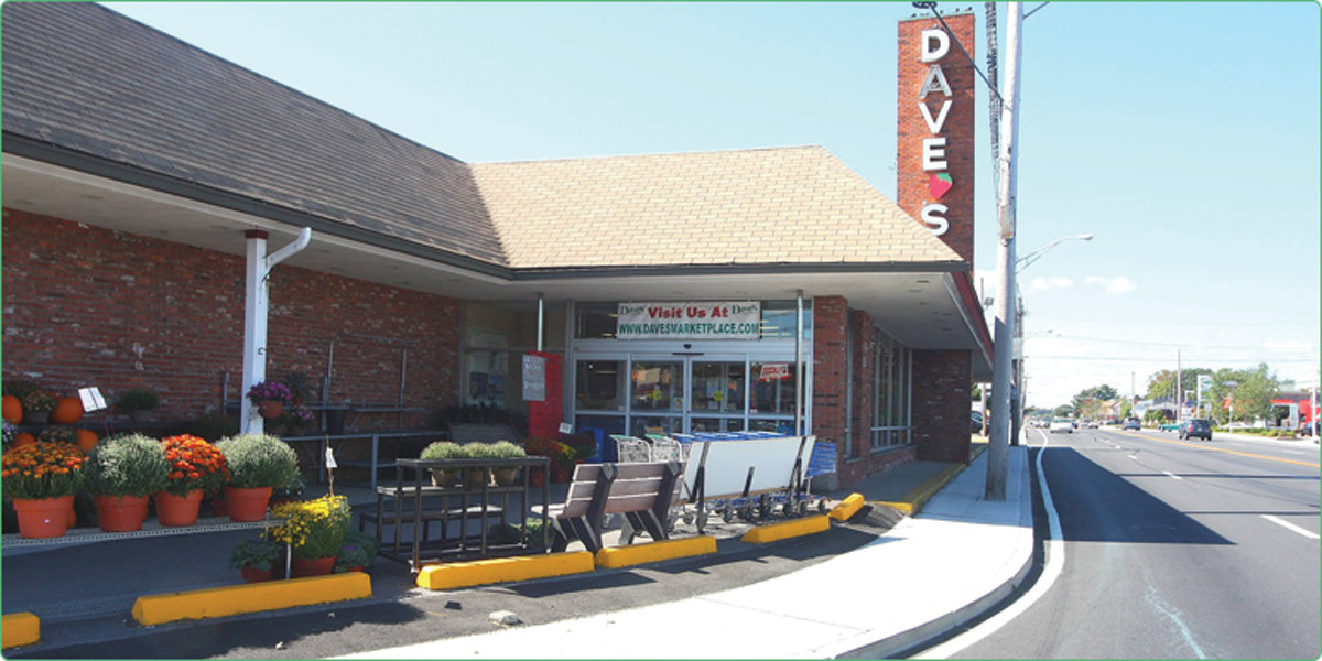 COMING TO CRANSTON:
