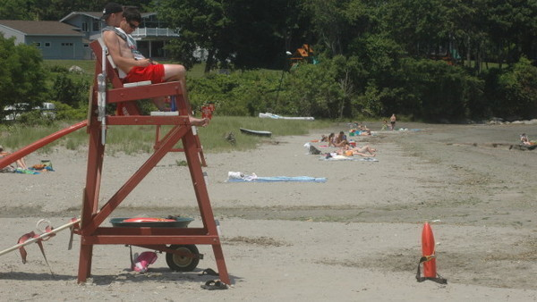 Sandy Point Beach will be the site of many programs offered by the Portsmouth Recreation Department this summer.