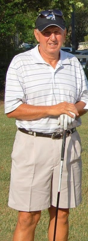 Pat Monti has qualified for two Florida Senior Amateur Championships since moving to Florida in 2003, and won the Gold Medal in the Florida Senior Games this past spring.