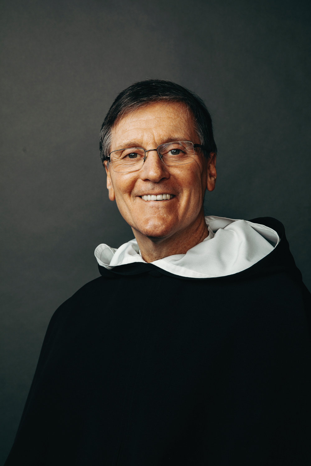 Father Kenneth R. Sicard