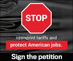 Sign our petition here: https://www.stopnewsprinttariffs.org/join-the-fight-to-protect-u-s-jobs