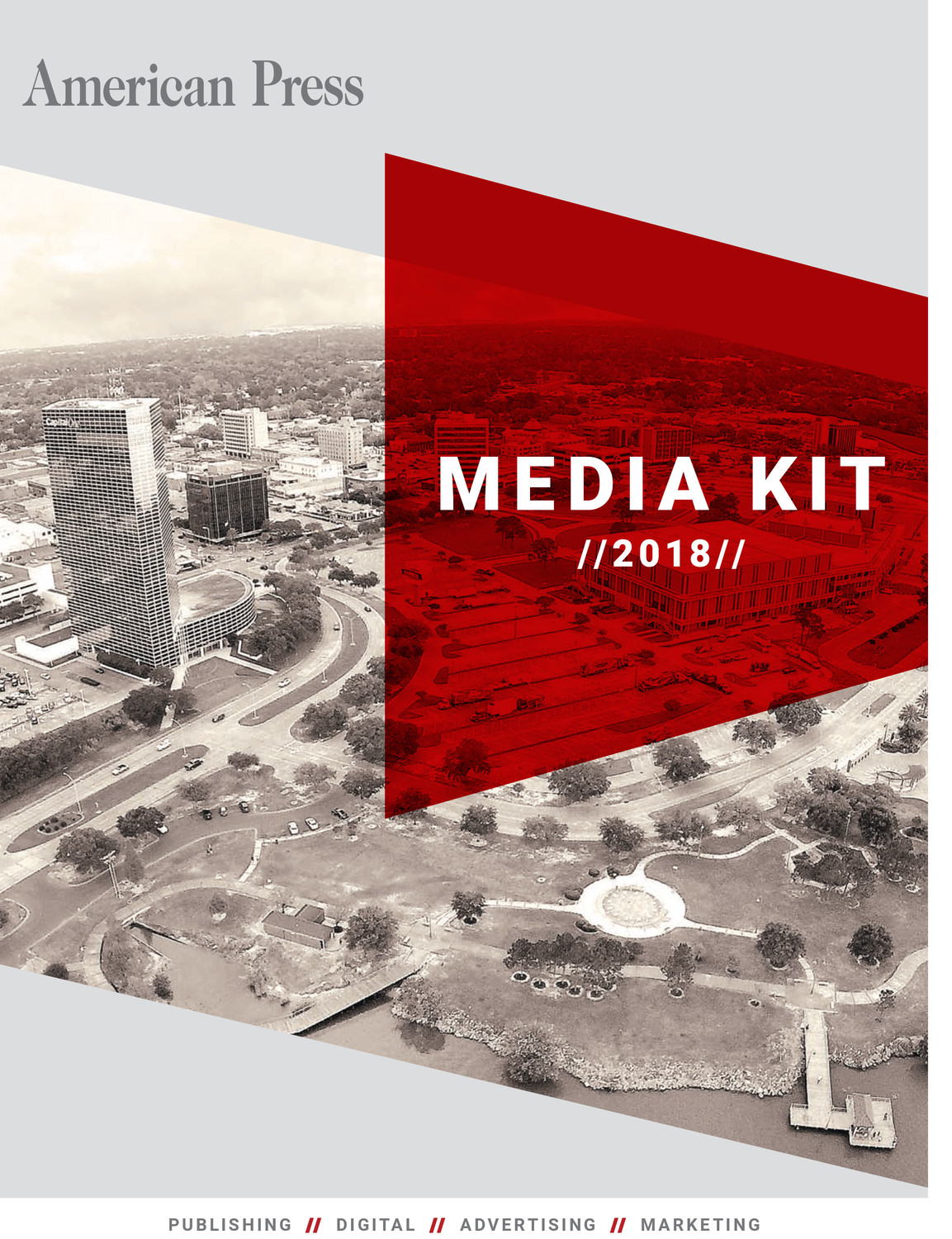 View the 2018 Media Kit