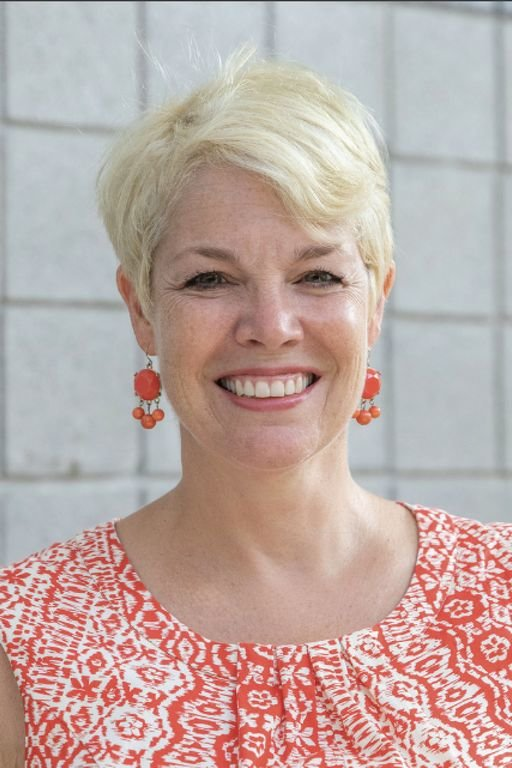 Nantucket schools superintendent Beth Hallett