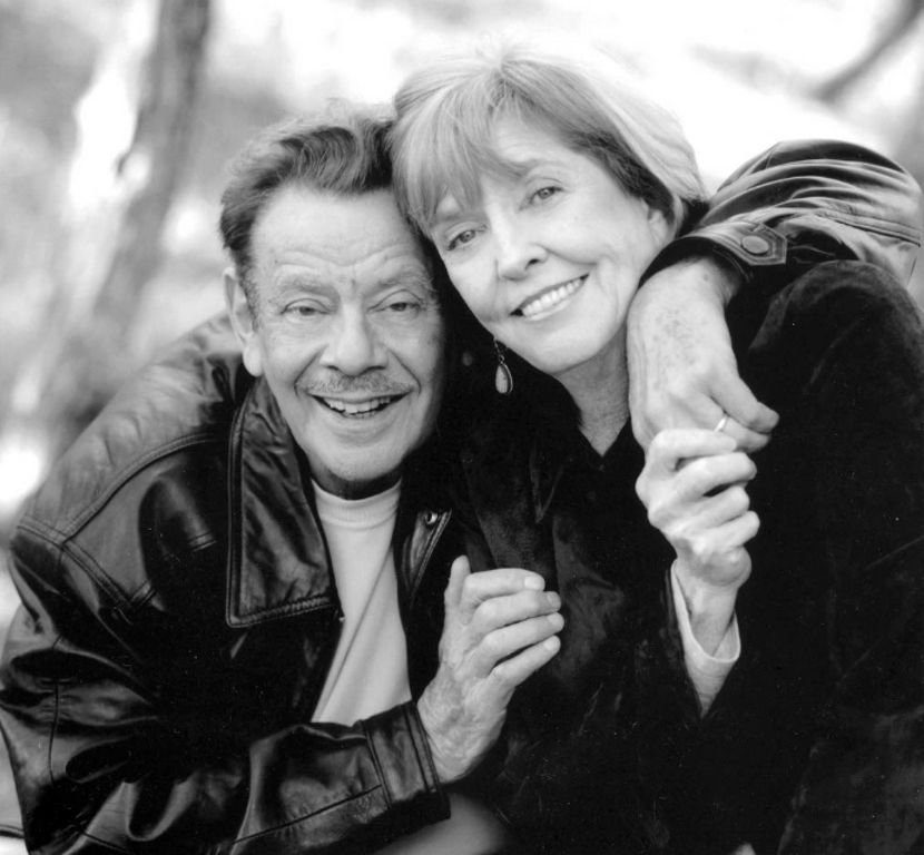 Jerry Stiller and his wife Anne Meara, who died in 2015, were seasonal residents for close to 50 years and heavily involved with the island's arts community.