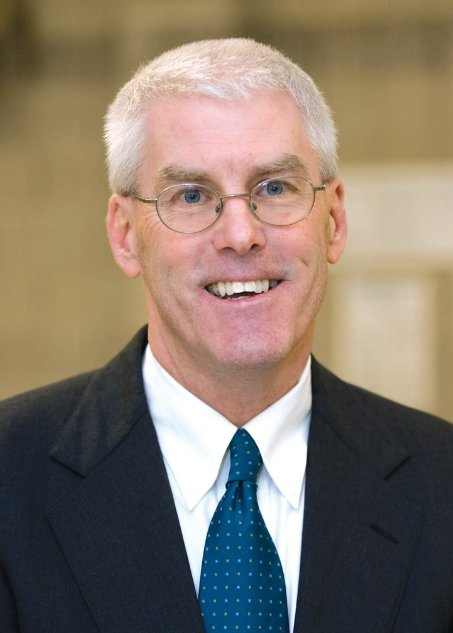 Superintendent Michael Cozort