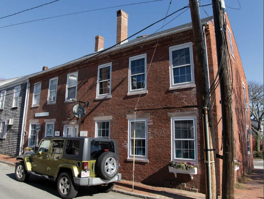 The Nantucket Historical Association has sold its 2 Union St. commercial property to a Framingham-based limited-liability company for $2.8 million.