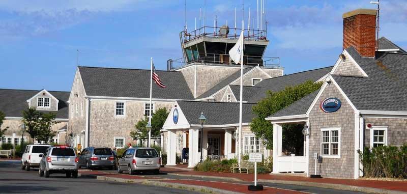 Nantucket Memorial Airport