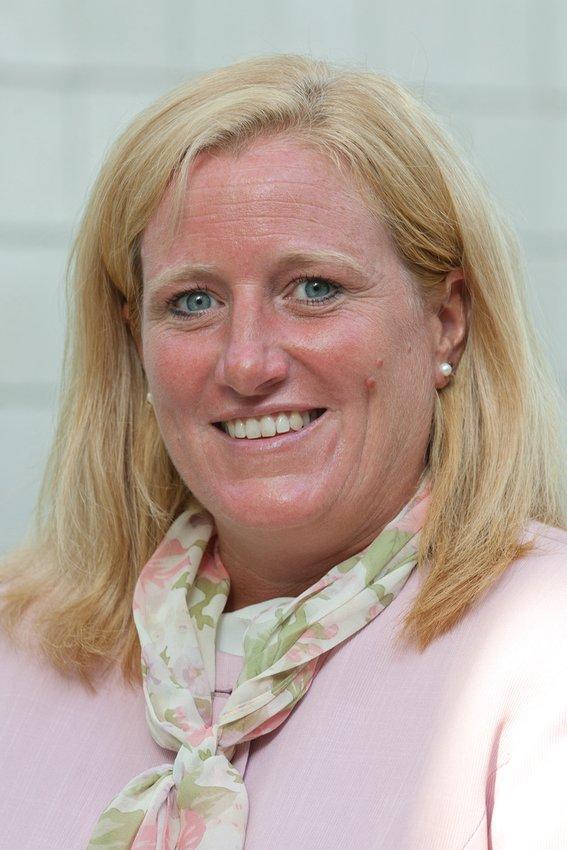 Nantucket Elementary School principal Kim Kubisch