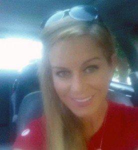Beth Douglas of OneLife Fitness in Gainesville, Virginia.