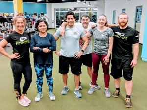 Onelife Fitness Express Gainesville Gears Up For Rypt Small Group Training Bristow Beat