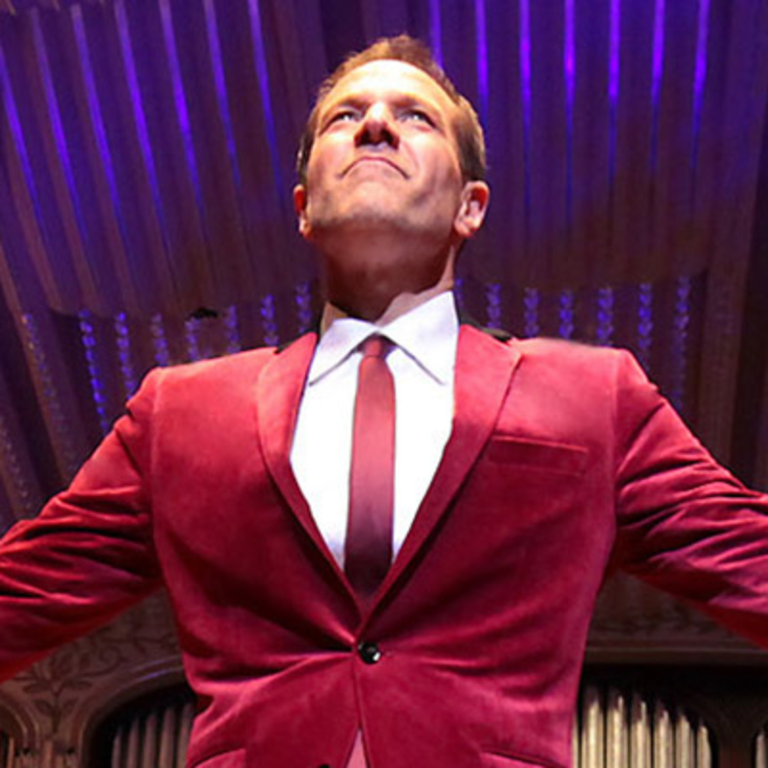 Jim Brickman - A Joyful Christmas | The Central Voice