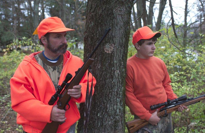 MISSOURI DEER HUNTERS celebrate 75 years of firearms deer hunting in the Show-Me State in 2019.