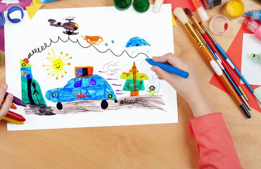 FOR NATIONAL NIGHT OUT ON AUG. 3, children ages 11 and younger in Nixa are invited to create an illustration of how they think first responders keep Nixa safe. The contest is open until 9 a.m. on July 28.