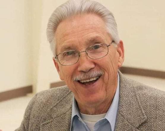 Ronald Keith Burns, Oct. 7, 1945-Aug. 8, 2021