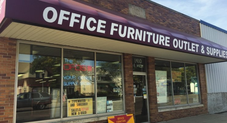 Office Furniture Outlet Supplies City Pulse
