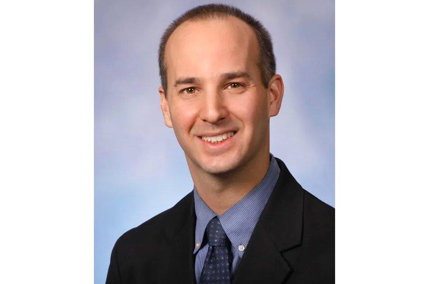 Lansing Mayor Andy Schor.