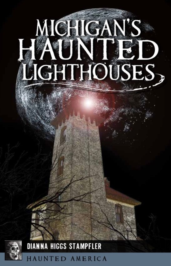 Michigan's Haunted Lighthouses is $19.99 at https://promotemichigan.com/haunted-lighthouses-book.