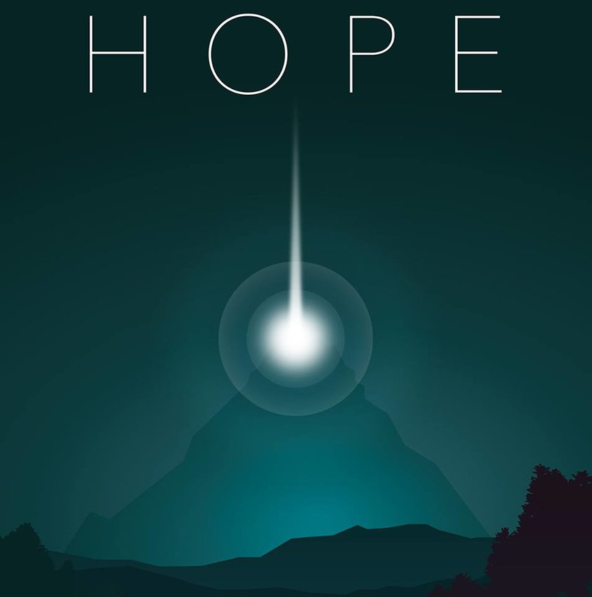 """Hope: A Collection of Short Plays"" offers a diverse collection of narratives ranging from marriage to race."