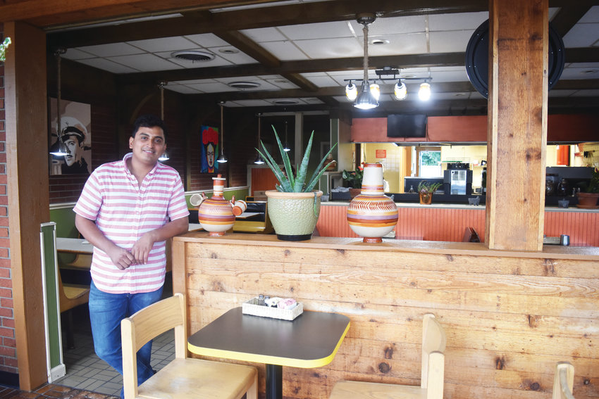 Owner of Amanecer Mexicano Marcos Torrez is opening a new restaurant on the east side.