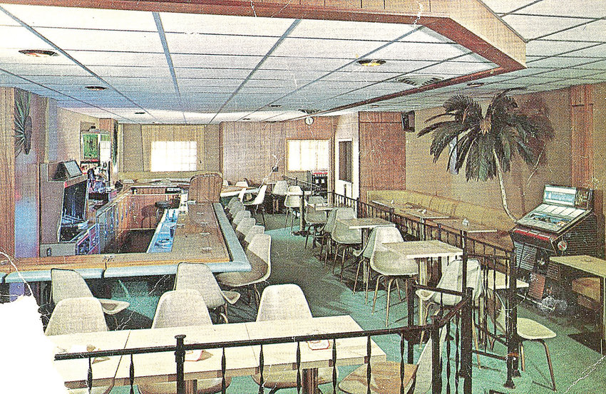 "Sonny Adams' Tropicana Lounge at Division and William streets in Lansing was listed in two mid-1960s editions of the Green Book as a place where African-American travelers could go ""without aggravation."""