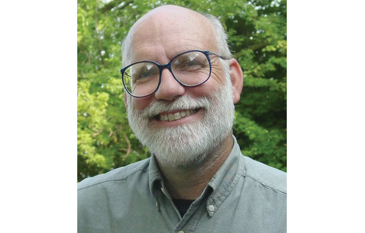 Terry Link is a consultant and founding director of the Office of Sustainability at Michigan State University.