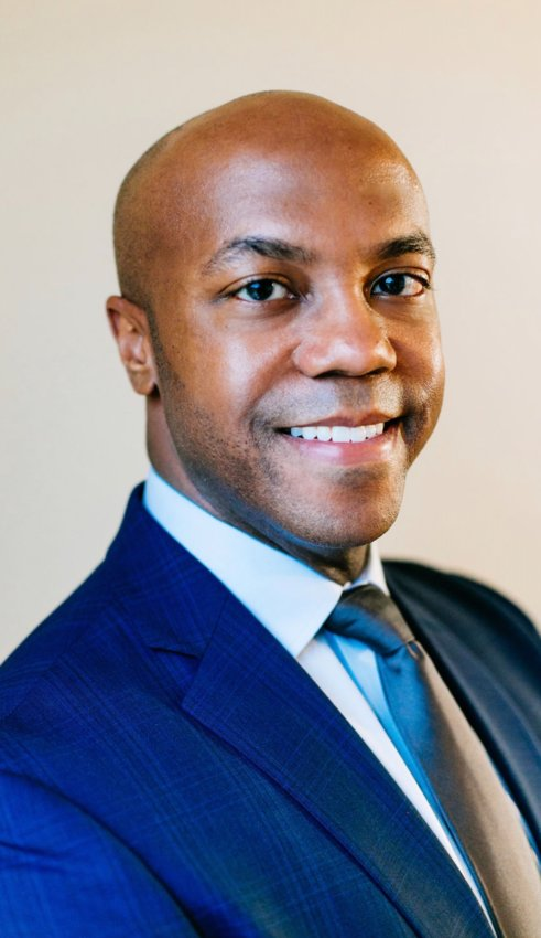 Nik Tate, who has been serving as chief administrative officer in the Lansing Mayor's Office, has been named deputy chief for operations.