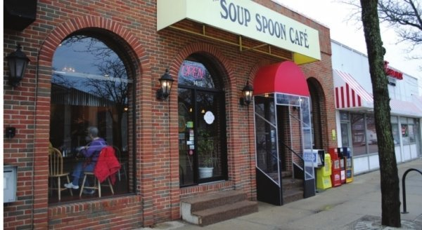 Soup Spoon Cafe, 1419 E. Michigan Ave., has lost a lawsuit which had national implications. The restaurant sought an insurance payment for business interruption when it was forced to close under the governor's shutdown order, but Circuit Judge Joyce Draganchuk ruled against the claim.
