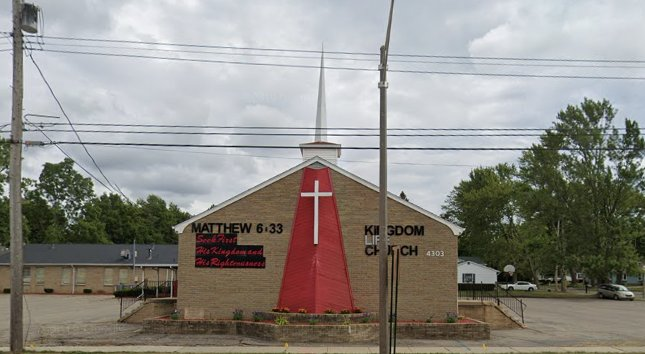 "Kingdom Life Church, 4303 S. Martin Luther Kings Jr. Blvd., will host ""Prat on MLK"" tomorrow."