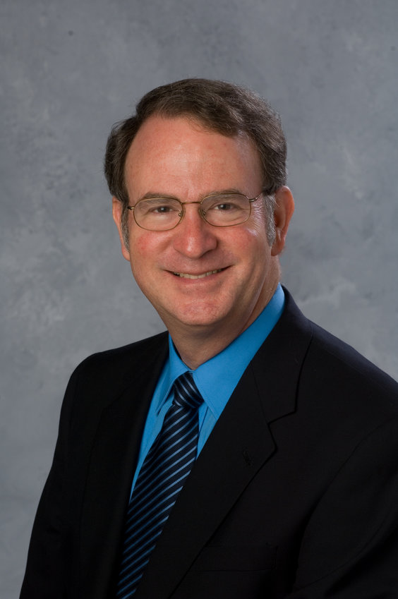 MSU Professor Charles Ballard.