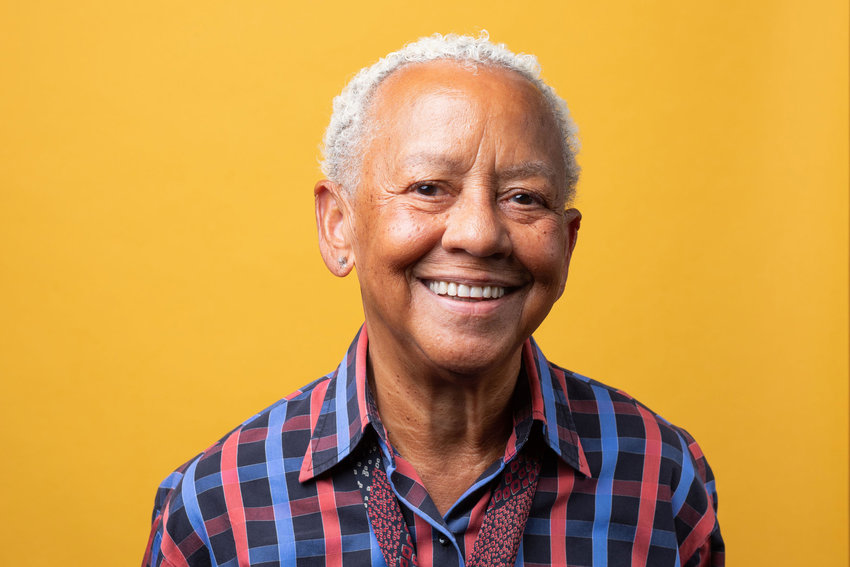 Poet, activist and educator Nikki Giovanni honors Aretha Franklin in this Detroit-centered poetry collection.