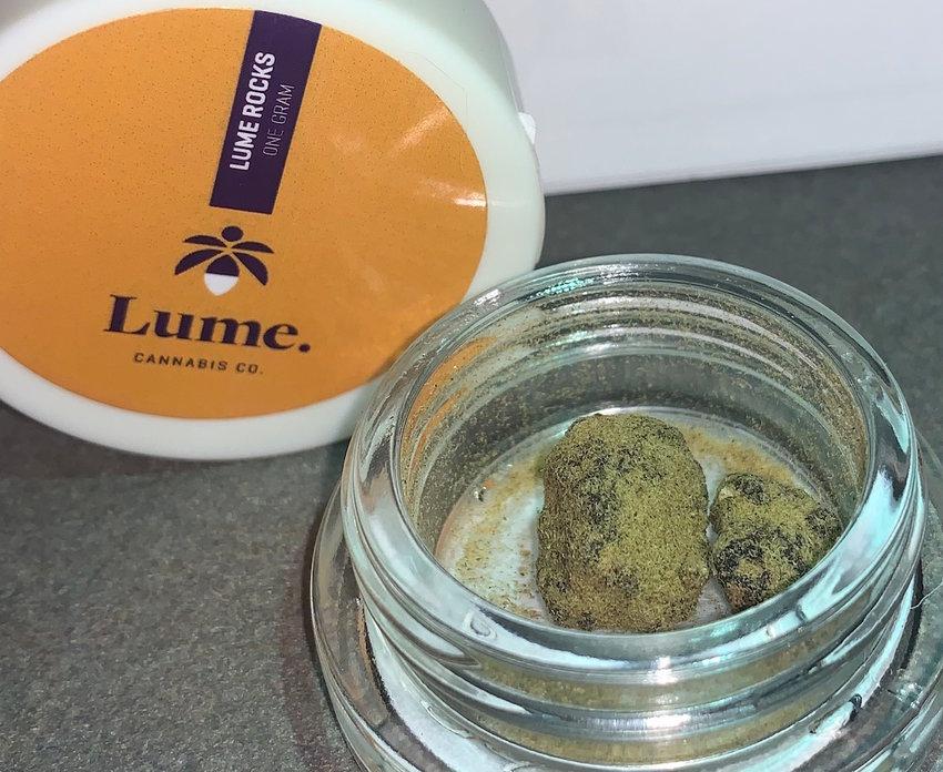 Lume Rocks