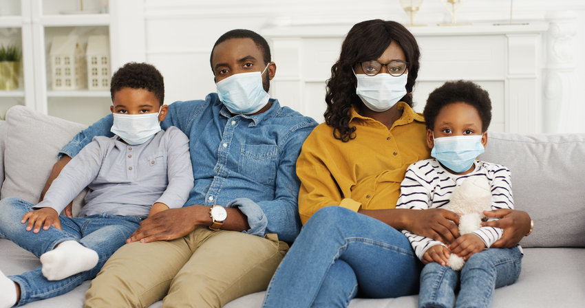 In the first month of vaccination, the U.S. Centers for Disease Control said African American, who make up 13.4% of the population, received just 5.4% of the vaccinations.