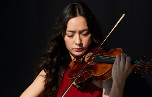 The Lansing Symphony's 2021-'22 season will feature music by composer Jessie Montgomery and solo turns by pianist Michael Brown and violinist/actress Lucia Micarelli.