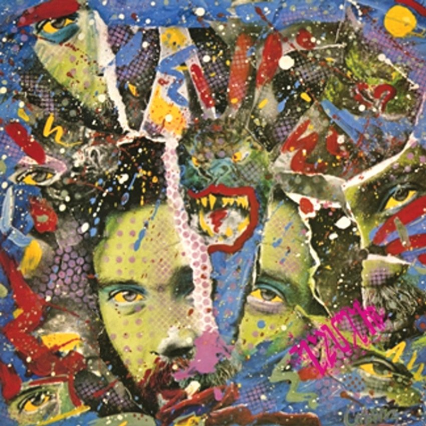 """The late Roky Erickson, also known for his work with the 13th Floor Elevators, wrote some of the most disturbing Halloween-friendly songs of all time on 1981's """"The Evil One"""" LP."""