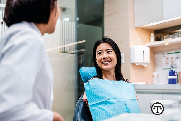 If you are dealing with a medical issue that can be detrimental to your oral health, you may qualify for extra benefits from your dental benefits provider.