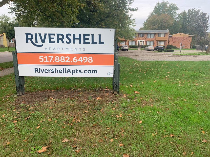 The city of Lansing has ordered repairs be made at Rivershell Apartments by Friday, Oct. 22.
