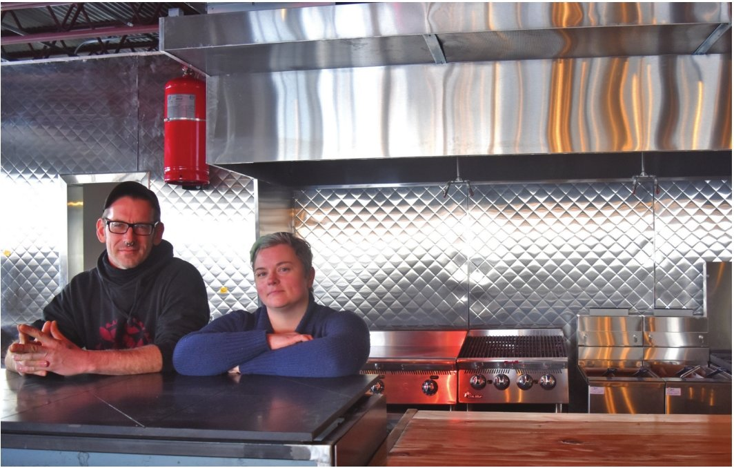 Streetkitchen to expand as The People's