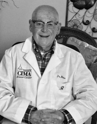 Dr. Jerrold M. Weiss, The CIMA Breast Center