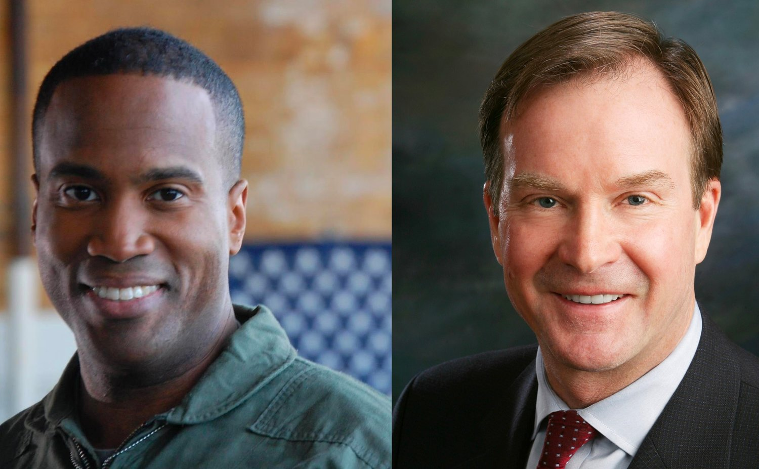 Schuette, James and 2020 | City Pulse