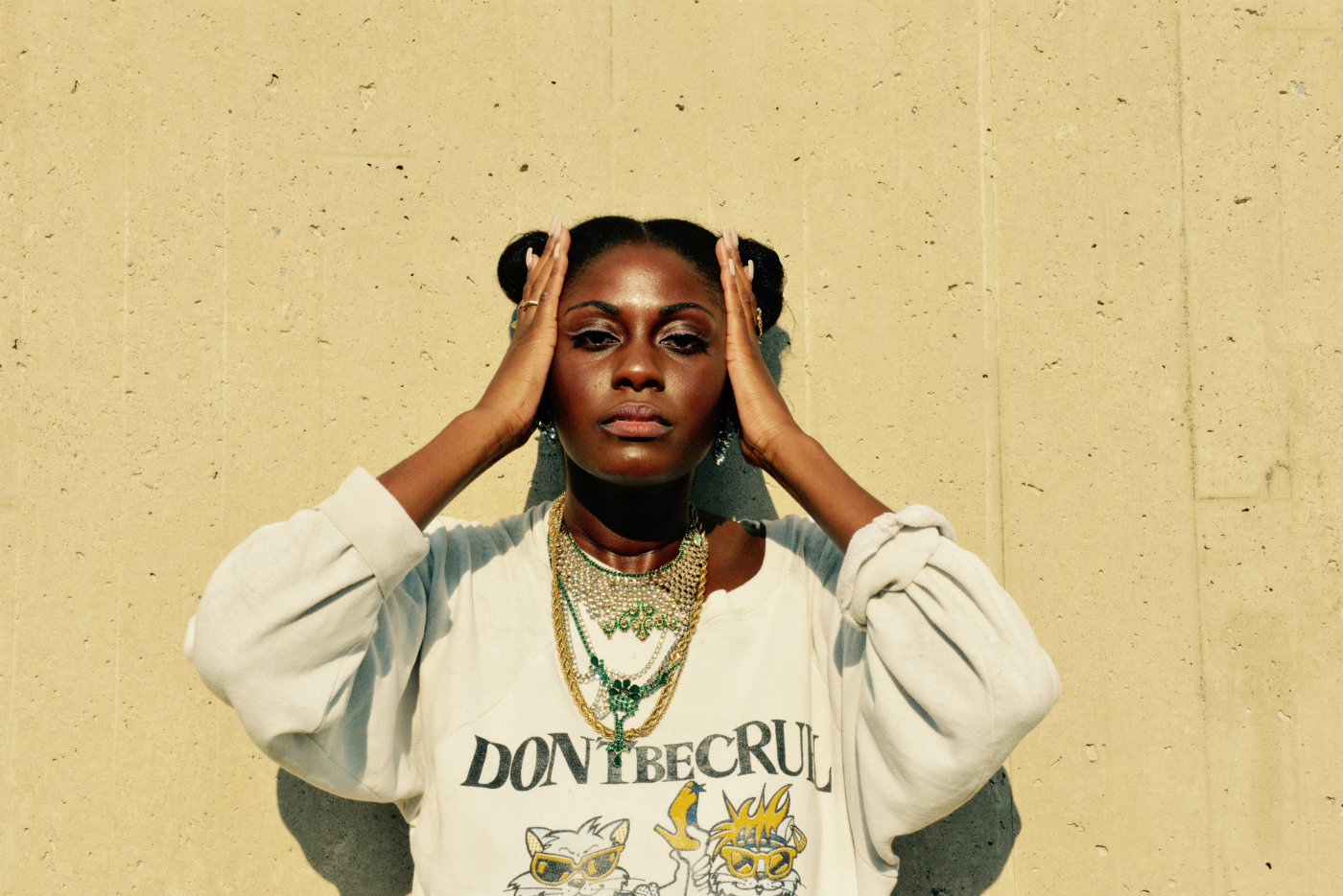 Stoop Fest features Sammus and more.