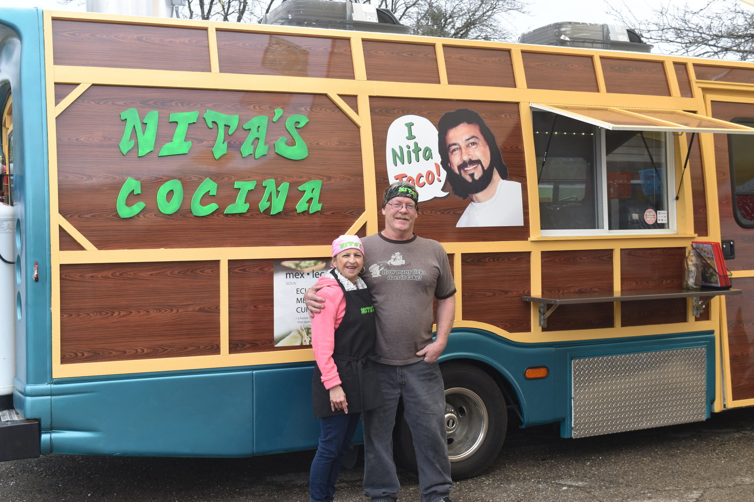 New Mexican Food Truck Opens On East Side City Pulse