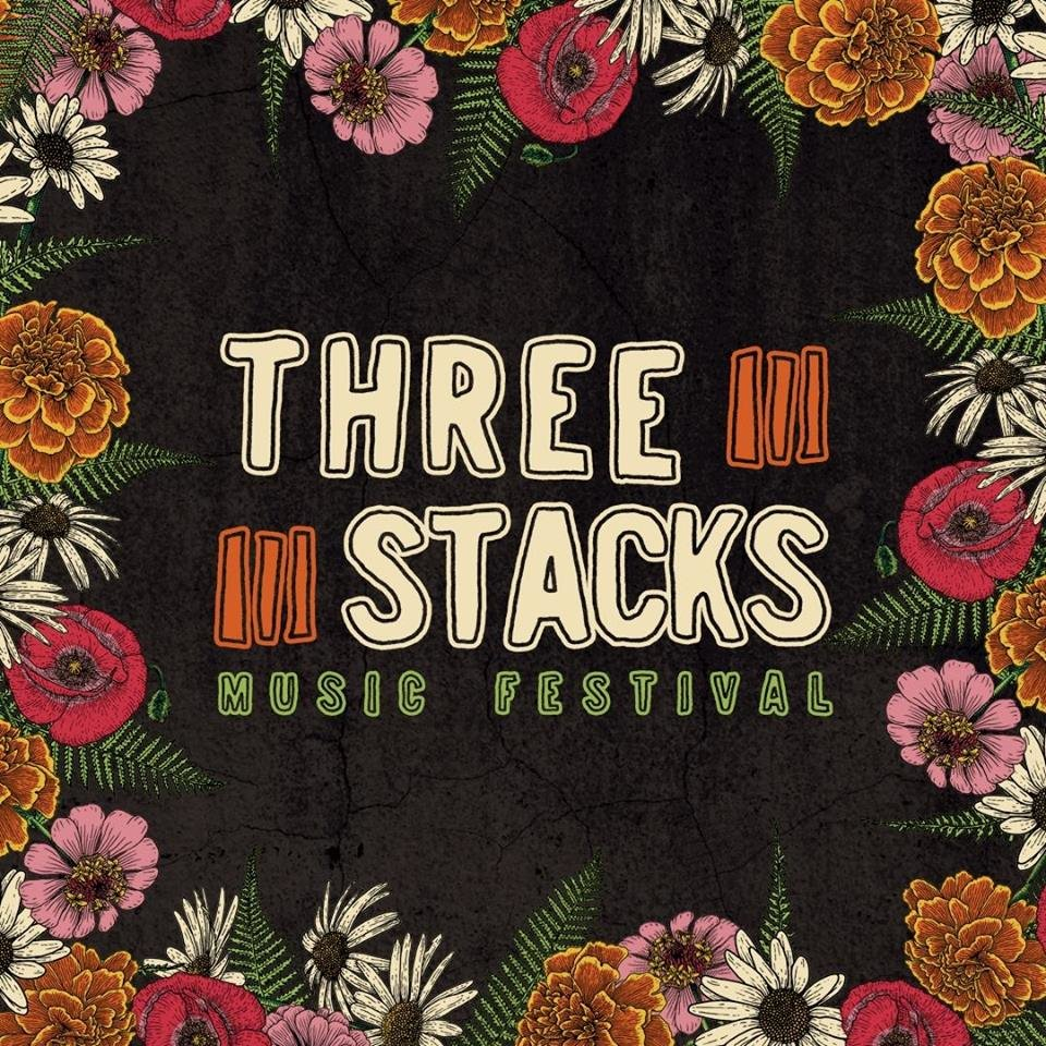 Less than two weeks out, Three Stacks Music Festival was canceled due to low ticket sales.