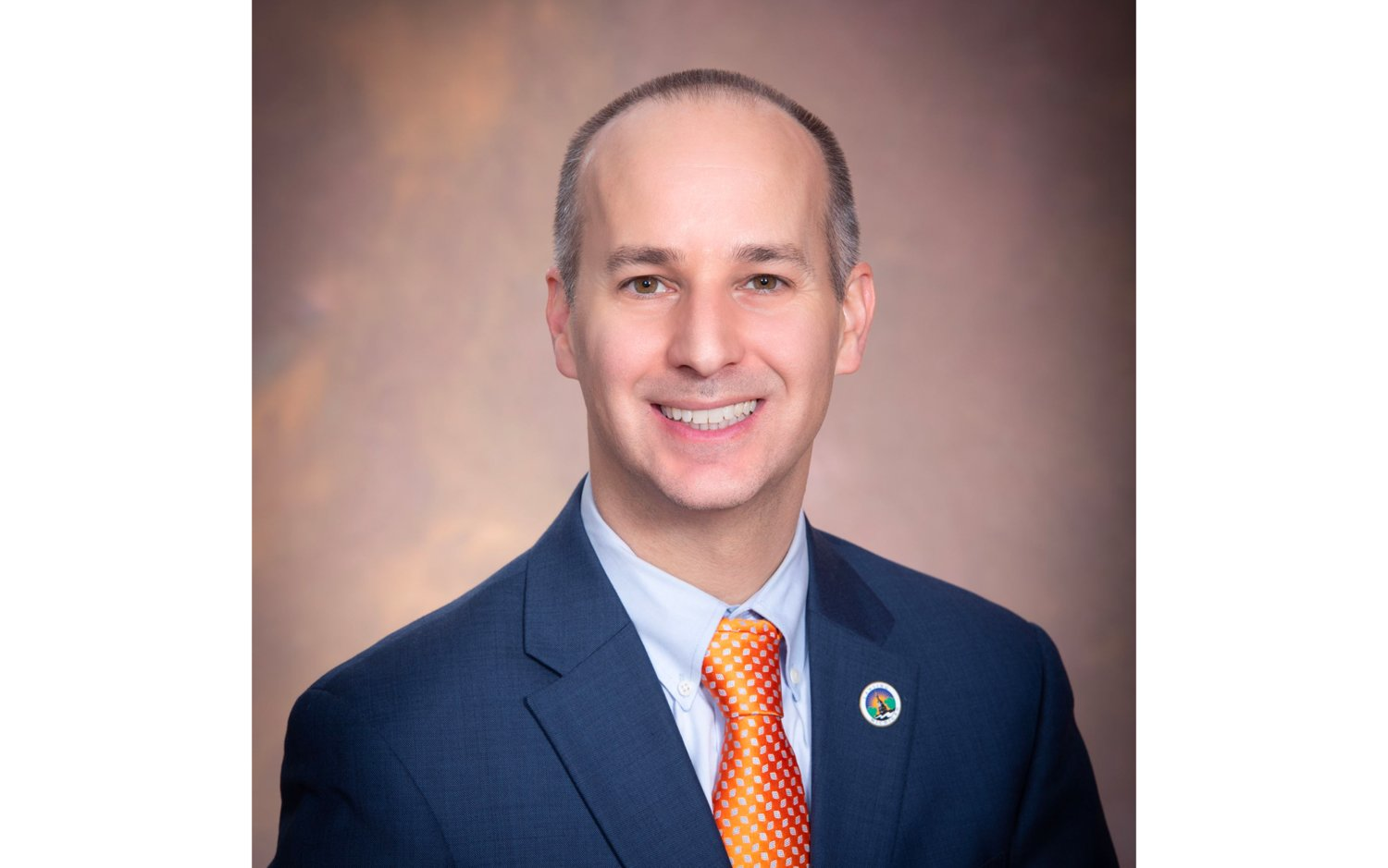 Lansing Mayor Andy Schor.