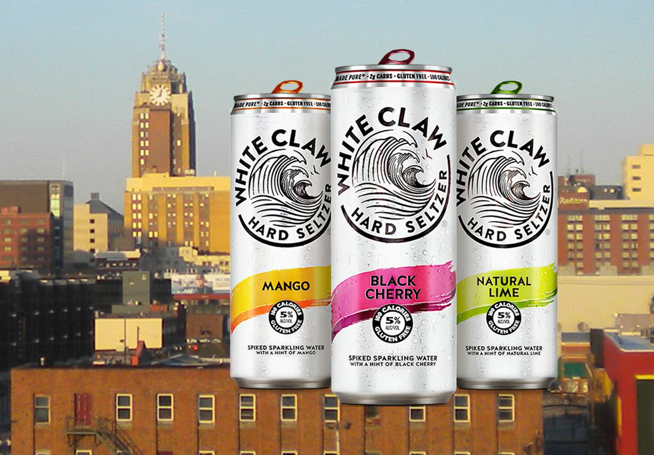 Hard seltzer claws its way into Lansing | City Pulse