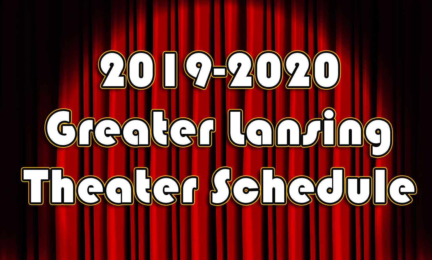 Middletown Balloon Festival 2020 2019 2020 Greater Lansing Theater Schedule   City Pulse
