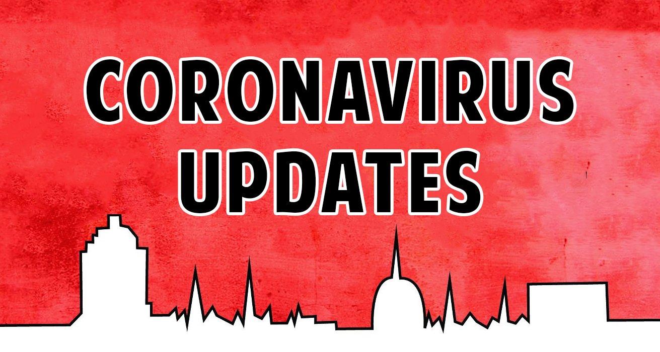 Greater Lansing On Pause Amid Coronavirus Outbreak City Pulse
